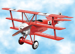 Red Baron 3