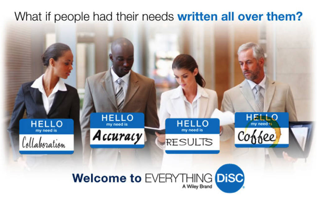 Disc Personality Test | Get Free DISC Profile Assessment Singapore