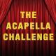 Acapella Challenge Musical Team Building