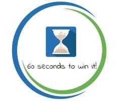 60 seconds team building
