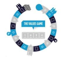 Values team building