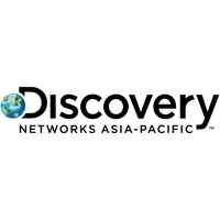 Discovery Networks Asia-Pacific logo
