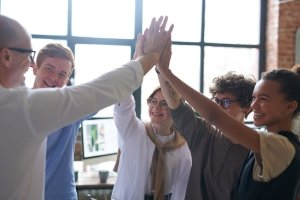 Employee retention is the key to business success