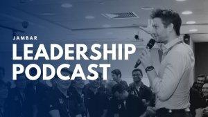 Jambar Leadership Podcast