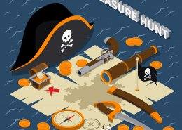 Jambar Virtual Treasure Hunt