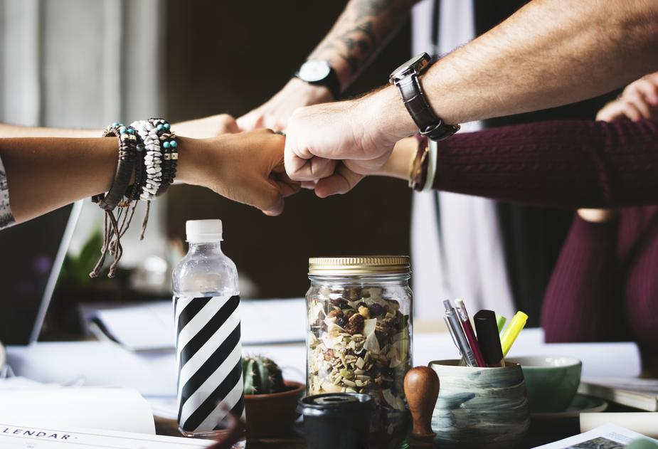 The Importance of Team Building